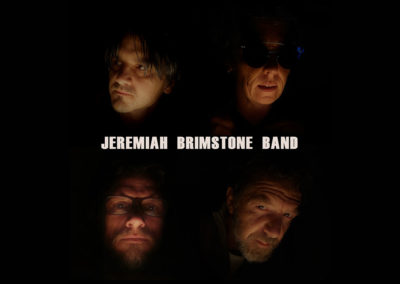 Jeremiah Brimstone Band