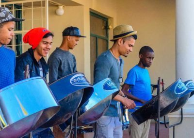 Steelband Project