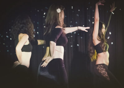 Soma Fusion Bellydance